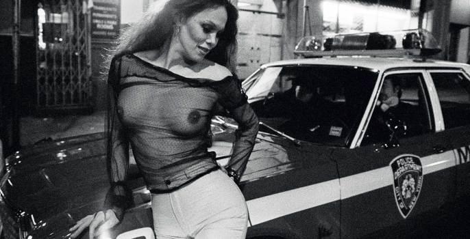 Hooker-cop